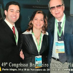 49º Congresso Brasileiro Cirurgia Plástica